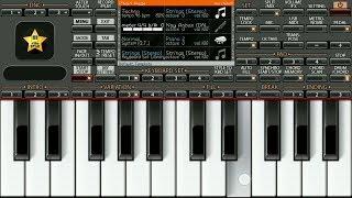 ॐ जय जगदीश हरे on Mobile ORG 2019 + Free Midi file   Piano Star