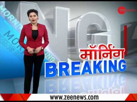 Morning Breaking: Watch top news with research and latest updates, 13 Feb, 2019