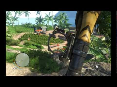 Far Cry 3 - Make It Bun Dem! (Gameplay)