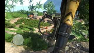 Far Cry 3 Make It Bun Dem Gameplay