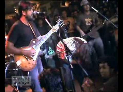 03 Butterfingers - Me (Live @ Hard Rock Cafe Kuala Lumpur 2005)