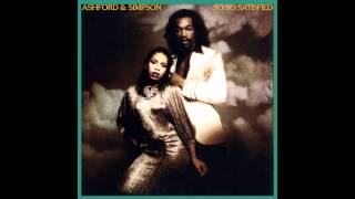 Ashford & Simpson - Over And Over (Simphouse M&M Soulful Mix)