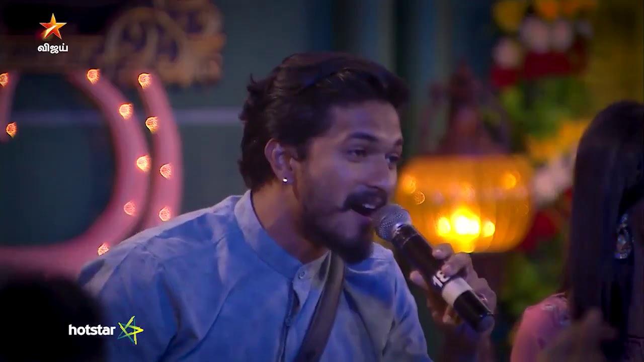tamildhool bigg boss 3 tamil