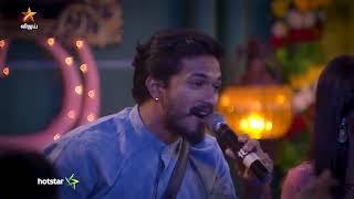 Bigg Boss 3-Vijay tv Show