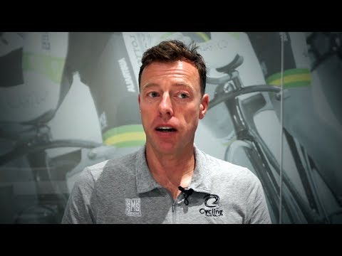 Talking Cycling with Simon Jones