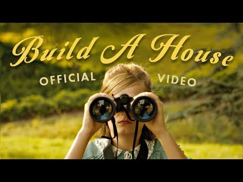 Stefanie Heinzmann feat. Alle Farben – Build A House