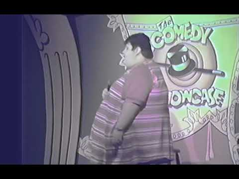 Ralphie May ~ March 1995