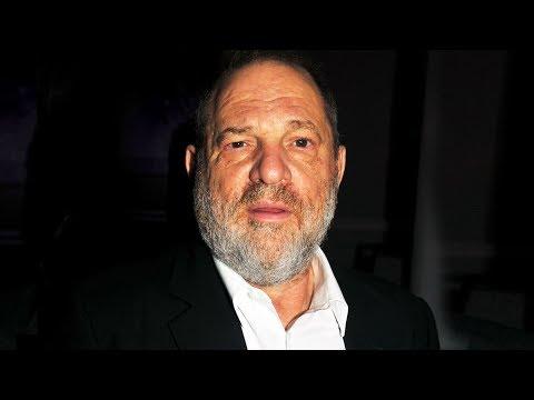 SHOCKING New Harvey Weinstein Allegations