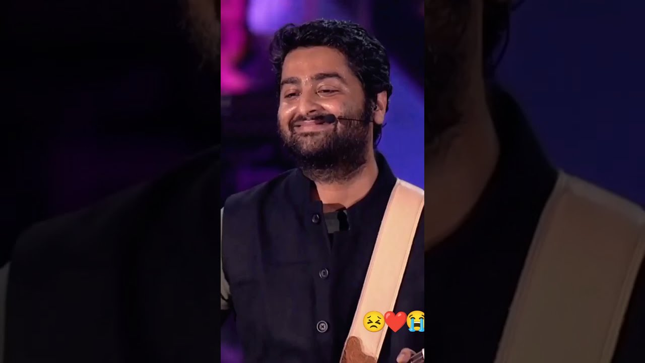 The Arijit Singh effect is for real | Golden Voice ❤️😣