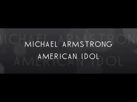 Michael Armstrong American Idol 2011