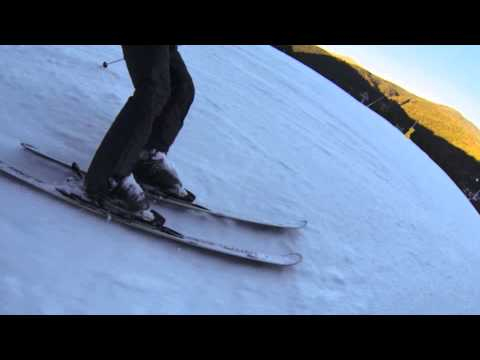 Carving with Salomon 24hours