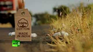 100% Cotton. Made in India (Trailer)