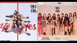 TWICE(트와이스) -  SUNSET [Album YES or YES](MP3)