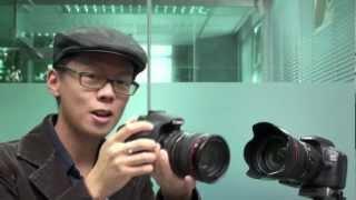 Canon 60D против Canon 550D и Canon 7D [DigitalRevTV](Следите за новостями и выходом новых видео. Новый перевод каждый понедельник! Канал: http://www.youtube.com/user/RusTranslateP..., 2012-11-11T20:02:56.000Z)