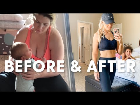 Britney Lost (80 Lbs) with Keto! Inspiring Before and After Journey Fitness Motivation