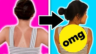 Women Try Covering Tan Lines By A Celebrit