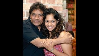 Johnny lever was the one man army for all comic sequences in bollywood films. jamie is an indian stand-up comedian. she daughter of lever...
