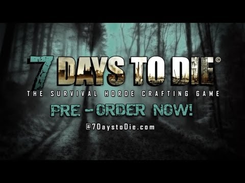 7 Days to Die - Day 6 from YouTube · Duration:  20 minutes 59 seconds