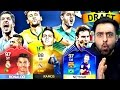 Turnuvanin Takimi Copa America Final Challenge | Fifa 16 FUT Draft Survivor | Ps4