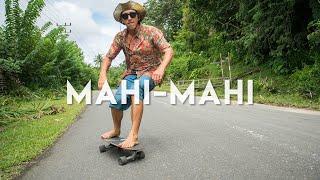Download Video Mahi Mahi: Best Surf Resort In Sumatra! MP3 3GP MP4