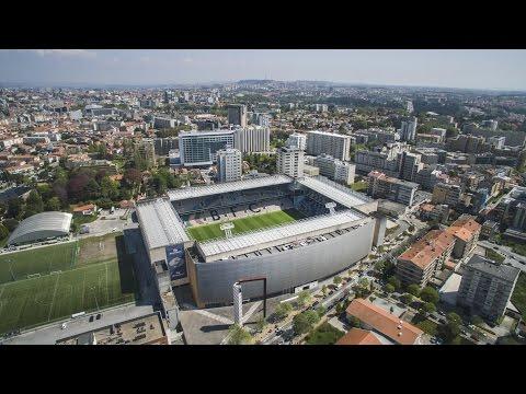 BOAVISTA FC - Estádio Do Bessa Século XXI