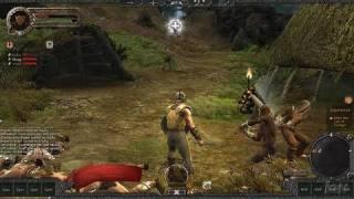Age of Conan: Hyborian Adventures PC Games Interview -