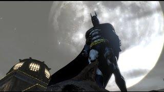 Batman: Arkham Origins (PC)(The Long Halloween Suit Walkthrough)[Part 2] - The Pengin