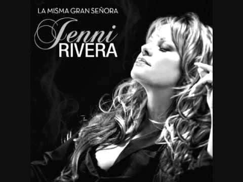 jenny rivera mix 2013  by. dj . la leona.