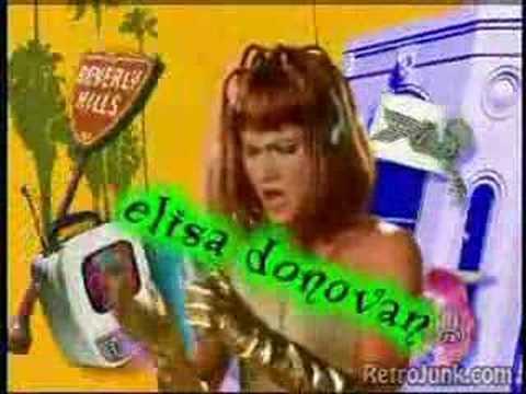 Clueless TV Show (1996) Intro