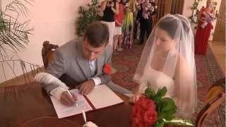 Фильм о свадьбе: все самое лучшее за 30 минут!