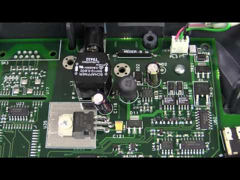 EEVblog #656 - Pacemaker Monitor Teardown