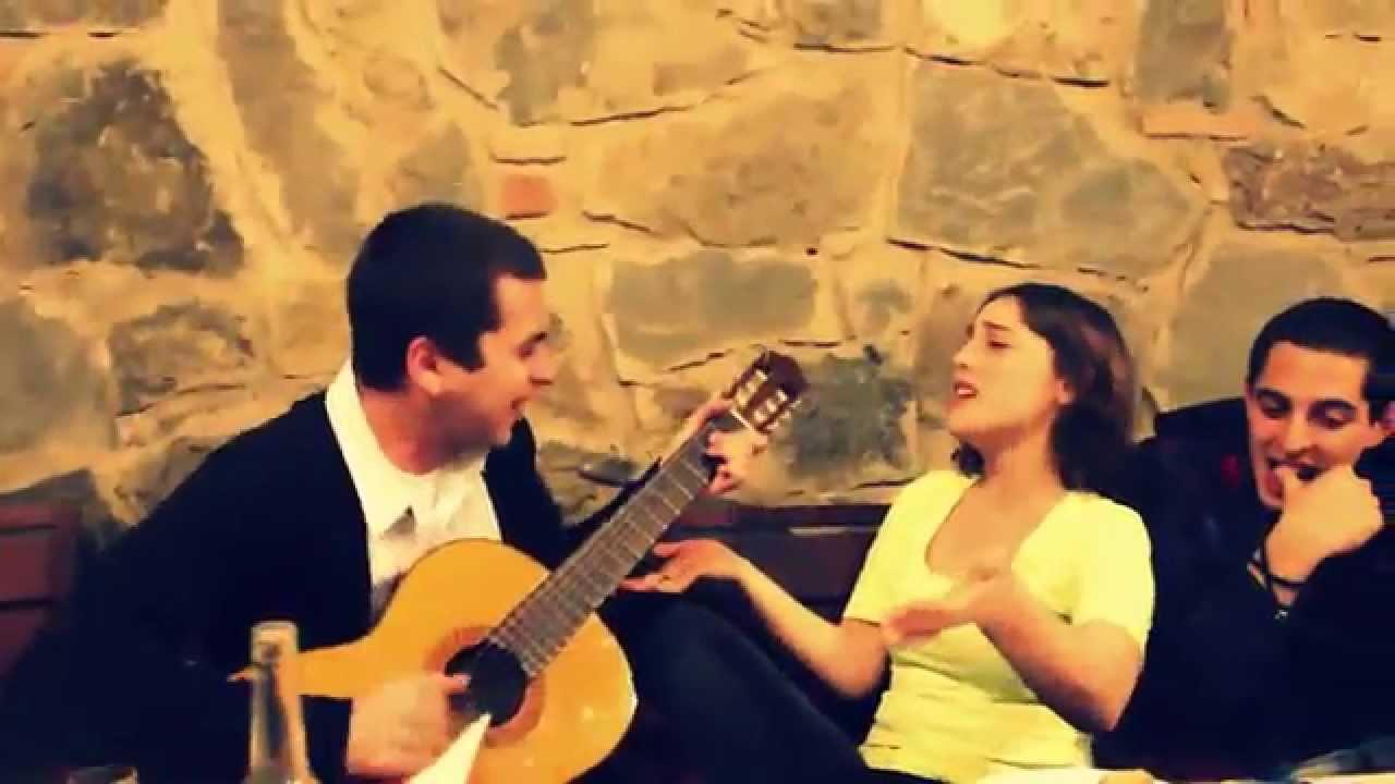 Udzlieresi Popuri / Попурри / პოპური - Salome Tetiashvili, Beso Rostiashvili