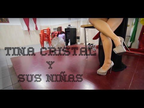 5. ROCÍO VIAJERA EN: TINA CRISTAL Y SUS NIÑAS