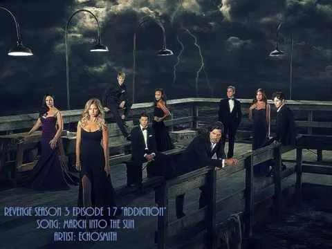 Revenge S03E17 - March Into the Sun by...