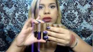 Demo Labiales de Cosmeticos Valmy Thumbnail