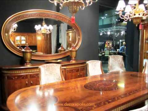 Muebles artesanales tradicionales feria h bitat valencia for Muebles artesanales