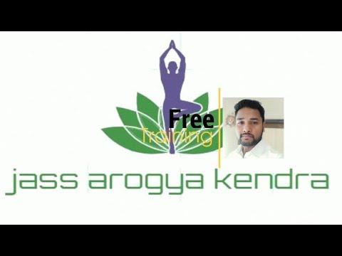 Free Acupressure Training part -6 || Hand Reflexology || Guru Vachan Singh