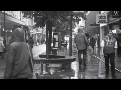 Life In Newport City (South Wales) - Short Documentary