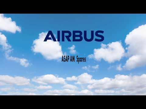 Airbus Aircraft Parts - ASAP AM Spares