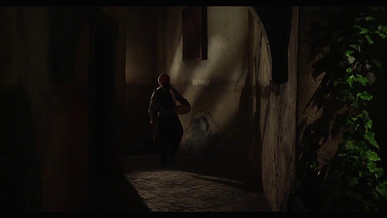 المسحراتي على طريقة الأبضاي الواوي ، باب الحارة 6 ، مصطفى الخاني ، مسحراتي
