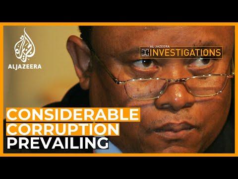 Anatomy of a Bribe | Al Jazeera Investigations