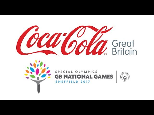 Special Olympics GB: The Coca-Cola volunteers' vlog