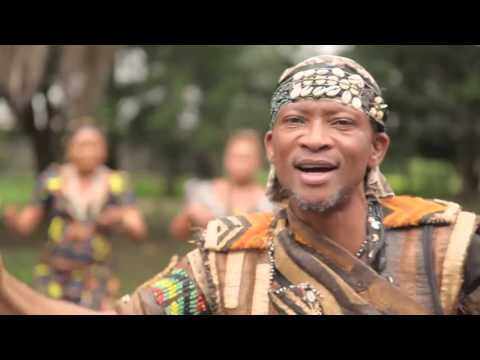 BAYUDA DU CONGO DE KADIYOYO - KANGULUBA NEW