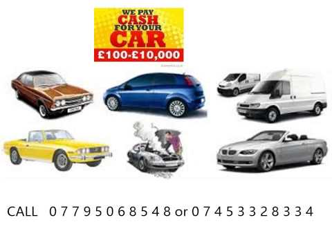 Scrap Cars Cash Kent   Scrap Car Prices Kent