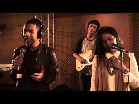 Hoy traigo mi corazón y  El Universo Laura&Camilo Barrientos IPUC 'Live Session'