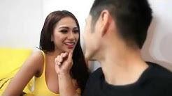 Iklan Kondom Indonesia Paling Hot Model nya Sampe Buka Baju
