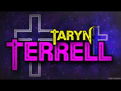 Taryn Terrell Custom Entrance Video  with Theme Recording Loop