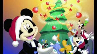 Disney Jingle bells