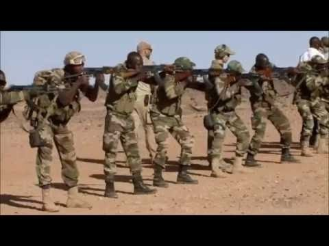 Secret Warriors - Canadian Special Operations Regiment CSOR - Military Documentary HD