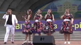 Театр Пісні «Джерела» Кавер   ГРУПИ Dschinghis Khan